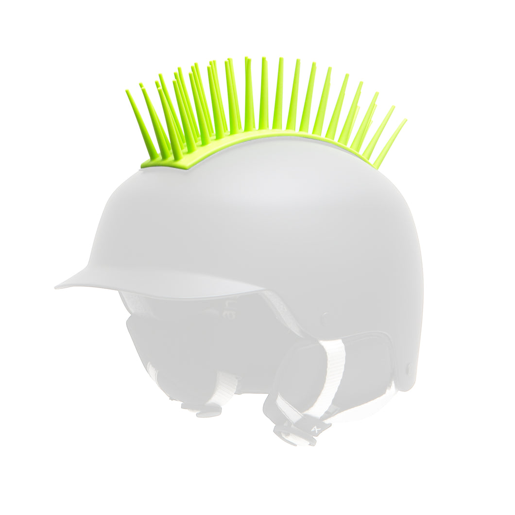 The Mohawk (Helmet Accessory)