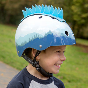 The Razorback (Helmet Accessory)