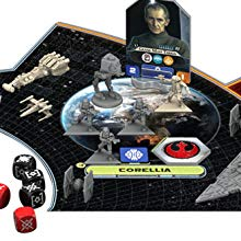 Star Wars: Rebellion Board Game - Fantasy Flight SW03 2-4 Players