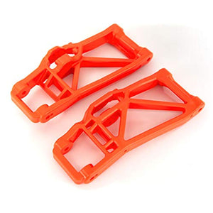 Traxxas 8930T - Maxx Lower Suspension Arm, Orange
