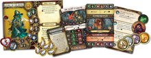 Load image into Gallery viewer, Descent Journeys in the Dark Second Edition Board Game - Fantasy Flight DJ01