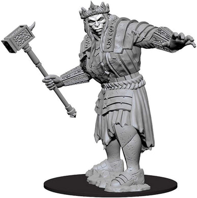 Dungeons and Dragons Nolzur's Marvelous Miniatures - Fire Giant WZK73579