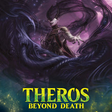 Load image into Gallery viewer, Magic: The Gathering Ashiok Planeswalker Deck Theros Beyond Death 60-Card Deck