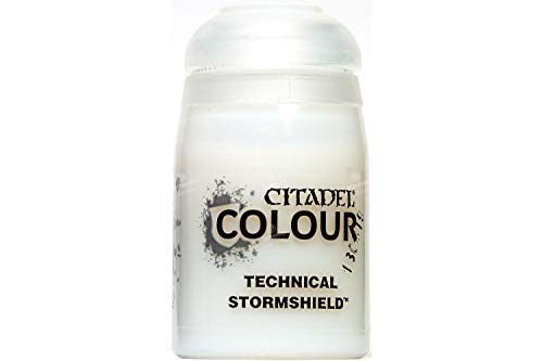 Games Workshop Citadel Colour: Technical - Stormshield
