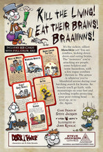 Load image into Gallery viewer, Munchkin Zombies By Steve Jackson