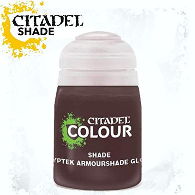 Games Workshop Citadel Shade: Cryptek Armourshade Gloss