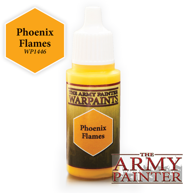 The Army Painter Warpaints 18ml Pheonix Flames