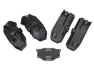 Traxxas 8080 TRX-4 Fenders Inner (Narrow) Front & Rear (2 Each)