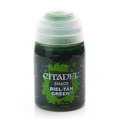 Games Workshop Citadel Shade Biel-Tan Green