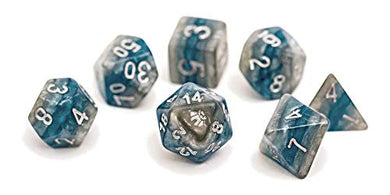 Gate Keeper Games Reality Shard Dice: Devotion, Multicolor