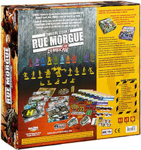Load image into Gallery viewer, Zombicide Season 3: Rue Morgue - Brand New & Sealed, GUG0048