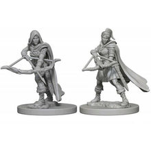 Load image into Gallery viewer, Dungeons & Dragons Nolzur's Marvelous Unpainted Minis: Human Female Ranger