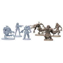 Load image into Gallery viewer, Zombicide: Invader (Core Game, Board Game by CMON, Sci Fi) ZCS001