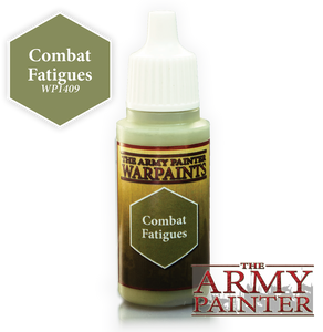 "The Army Painter Warpaints 18ml Combat Fatigues ""Beige Variant"" WP1409"