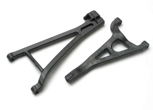 Traxxas 5332 Left Front Upper & Lower Suspension Arms (Revo)