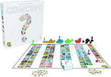 Load image into Gallery viewer, Concept Board Game by Repos Ages 10+ 4-10 Players