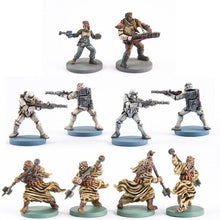 Load image into Gallery viewer, Star Wars: Imperial Assault - Twin Shadows - Fantasy Flight SWI10