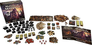 Mansions of Madness Board Game, 2nd Edition - Fantasy Flight MAD20
