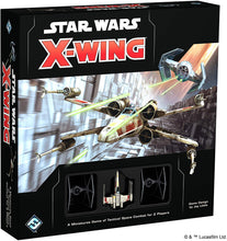 Load image into Gallery viewer, Star Wars: X-Wing Second Edition Core Set [New Games] Table Top Game