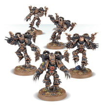 Load image into Gallery viewer, Games Workship Warhammer 40k Chaos Space Marines Raptors - 43-13