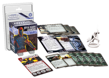 Load image into Gallery viewer, Star Wars: Imperial Assault - Royal Guard Champion Villain Pack - SWI04