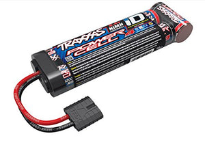 Traxxas 2950X Series 4 4200mAh NiMH 7-Cell, 8.4V Battery (flat pack)