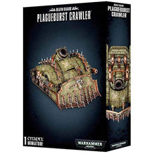 Load image into Gallery viewer, Games Workshop Warhammer 40k Death Guard Plagueburst Crawler Miniature