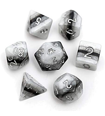 Gate Keeper Games Reality Shard Dice: Truth, Multicolor