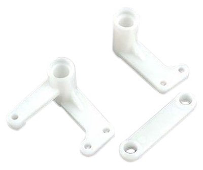Traxxas 3743 Steering Bell Crank with Draglink