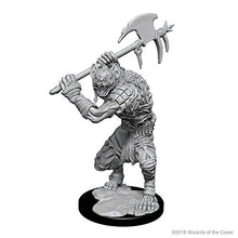 Load image into Gallery viewer, D&D Nolzurs Marvelous Unpainted Miniatures: Wave 1: Gnolls 725696