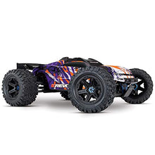 Load image into Gallery viewer, E-Revo VXL Brushless: 1/10 Scale 4WD Brushless Electric Monster Truck