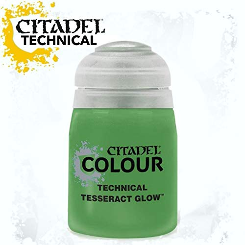 Games Workshop Citadel Technical: Tesseract Glow