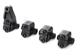 Traxxas 8227 Complete Axle Mount Set (for Suspension Links) Vehicle