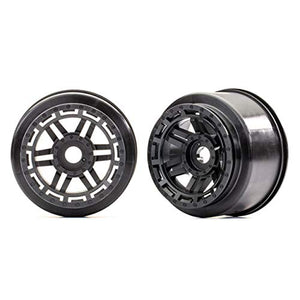 Traxxas 8971 - Maxx Wheels, Black