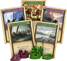 Load image into Gallery viewer, Fantasy Flight Games Catan: A Game of Thrones 5-6 Player Expansion