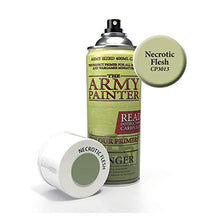 Load image into Gallery viewer, The Army Painter Primer Necrotic Flesh 400ml Acrylic Sprayr Miniature Painting
