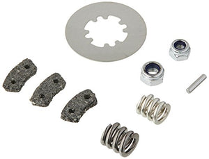 Traxxas 5552X Slipper Clutch Rebuild Kit