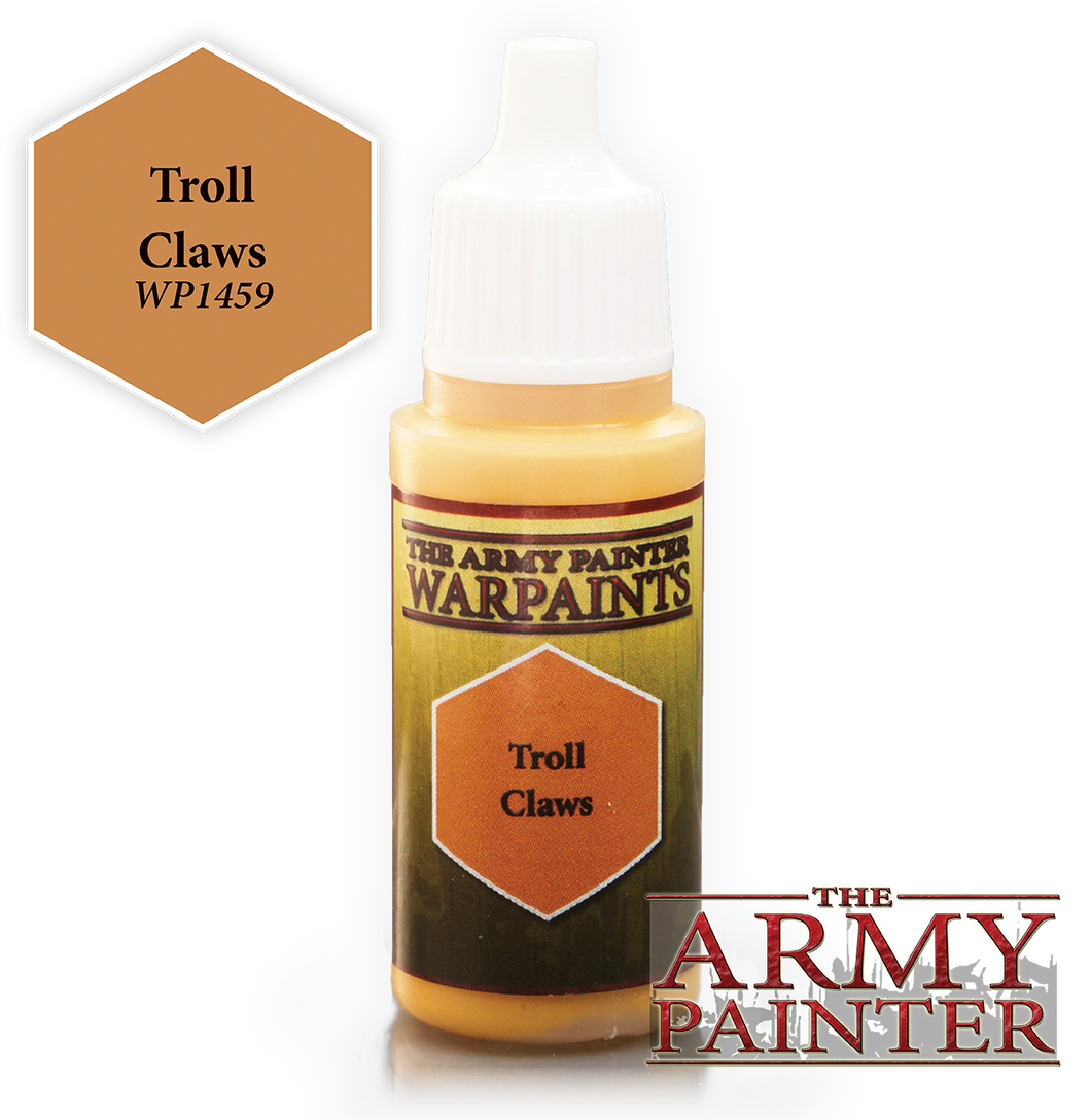 The Army Painter Warpaints 18ml Troll Claws