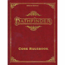 Load image into Gallery viewer, Pathfinder Core Rulebook Second Edition (SpecialEdition) by Paizo PZO2101-SE