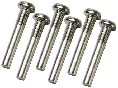 Traxxas 2.5-18Mm Screw Pins (Set of 6) Vehicle