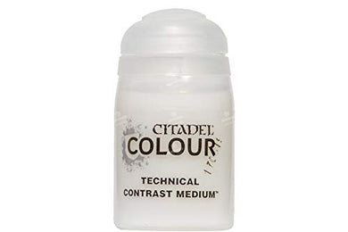 Games Workshop Citadel Colour: Technical - Contrast Medium