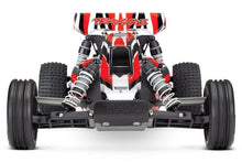Load image into Gallery viewer, Traxxas Bandit: 1/10 Scale 2WD Off-Road Buggy with TQ 2.4ghz Radio System, Red