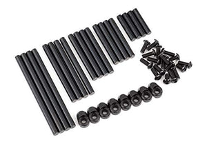 Traxxas 8940X Suspension Pin Set, Complete (Hardened Steel)