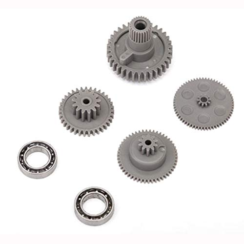 Traxxas 2070A Gear Set (for 2070, 2075 servos)