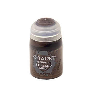 Games Workshop Citadel Technical Paint Stirland Mud 24ml