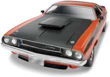 Load image into Gallery viewer, Revell Street Burner 1: 24 '70 Dodge Challenger 2 'N 1 RMX-2596