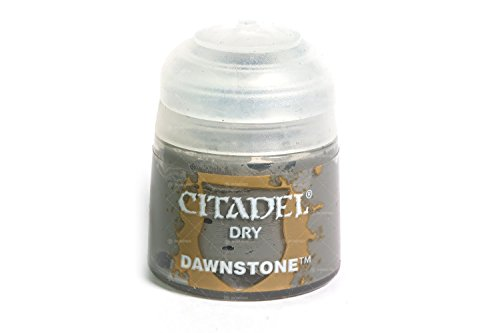 Games Workshop Citadel Dry Paint Dawnstone
