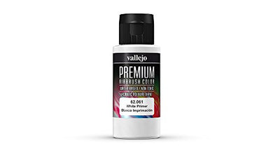Vallejo Premium White Color Primer 62061