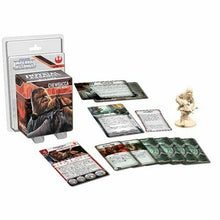 Load image into Gallery viewer, Imperial Assault Chewbacca Ally Pack Sealed Star Wars SWI07 Rebels