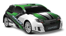 Load image into Gallery viewer, LaTrax Rally: 1/18 Scale 4WD Electric Rally Racer, Green